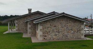 vivienda unifamiliar aislada casa yanet en malpica